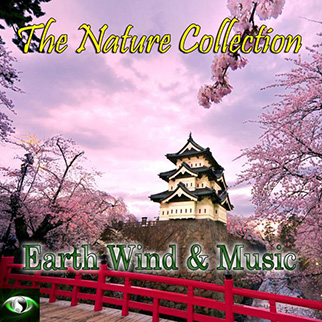 Costanzo – The Nature Collection: Earth Wind & Music