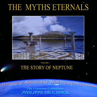 Philippe De Canck – The Story Of Neptune