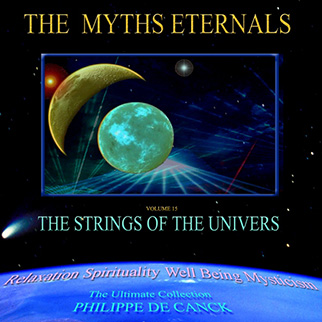 Philippe De Canck – The Strings Of The Univers