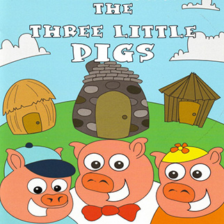 R.P. – The Three Little Pigs