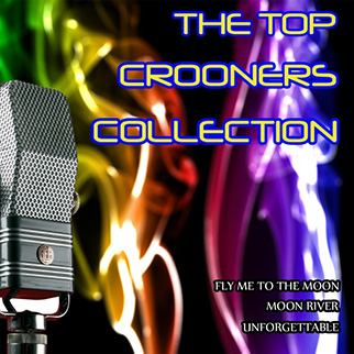 Crooners Club – The Top Crooners Collection