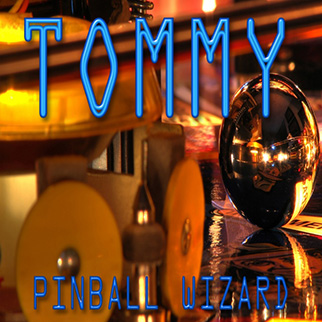 The Showcast – Tommy (Pinball Wizard)