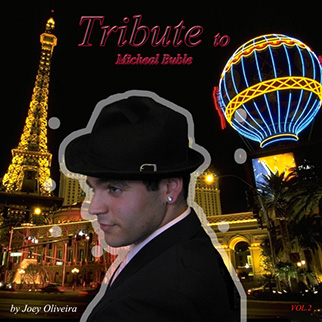 Joey Oliveira – Tribute To Michael Buble Vol. 2