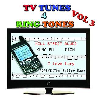 FC-7 – TV Tunes 4 Ring-Tones Vol. 3
