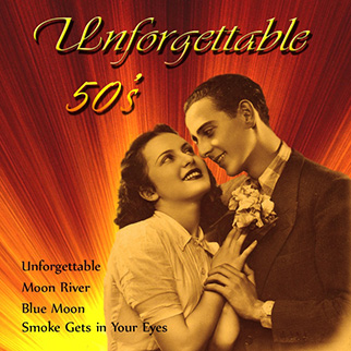 Various Artists – Unforgettable 50's