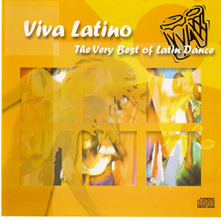 Various Artists – Viva Latino The Best of Latin Dance