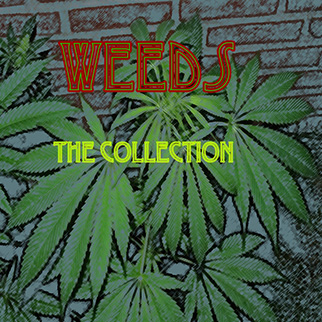 Various Artists – Weeds The Collection