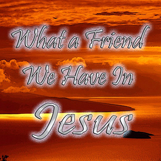 The Pilgrim Travelers – What a Friend We Have in Jesus