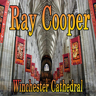 Ray Cooper – Winchester Cathedral