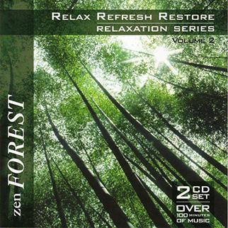 Zen Forest Costanzo