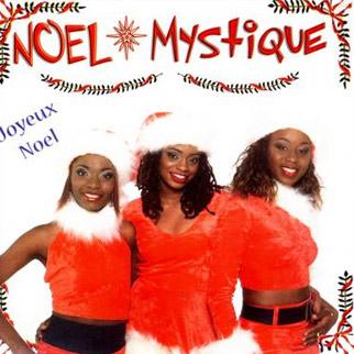 MYSTIQUE – Noel