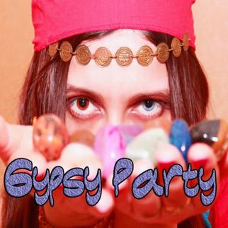 Tabor – Gypsy Party