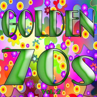 Golden 70's Vol.2