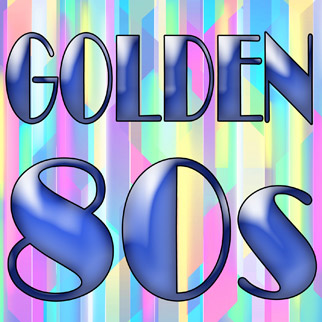 Golden 80's