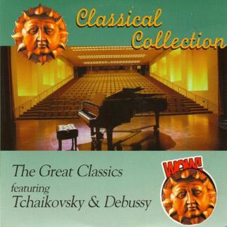 Wow-Classics Tchaikovsky & Debussy