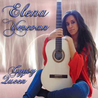 Elena Yerevan – Gypsy Queen