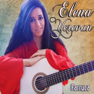 Elena Yerevan – Farruca