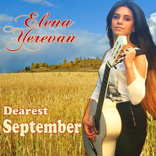 Elena Yerevan – Dearest September