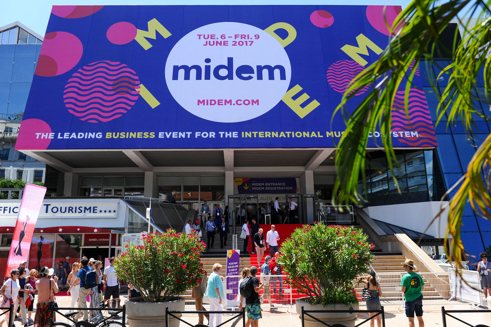 Dance Plant Records returns to Midem for the 2019 edition