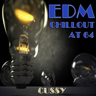Cussy – Electronic Dance Music at 64