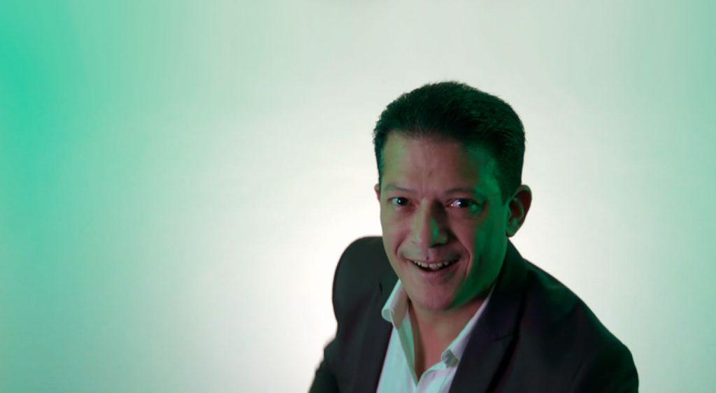 Ariel Rivero