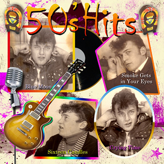 Various Artists – 50's Hits