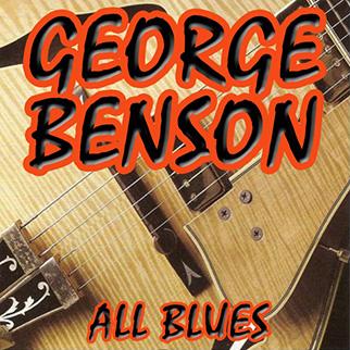 George Benson – All Blues