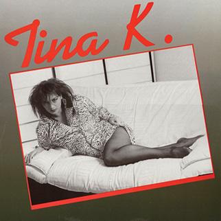 Tina K – All I Wanna Do