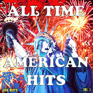 All Time American Hits and More, Vol. 1 Various Artists