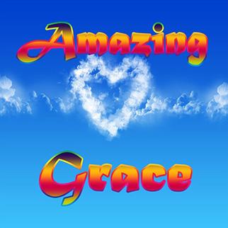 Lysiane – Amazing Grace