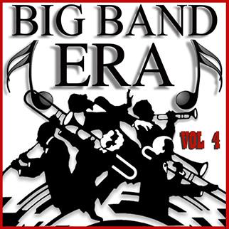 Various Artists – Big Band Era Vol. 4