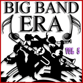 Various Artists – Big Band Era Vol. 5