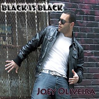 Joey Oliveira – Black Is Black