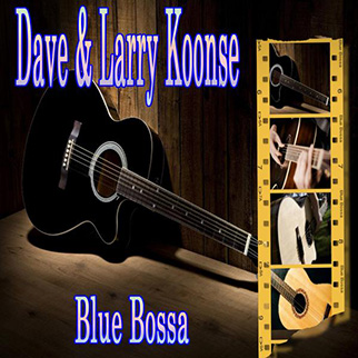 Larry Koonse – Blue Bossa