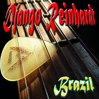 Django Reinhardt – Brazil