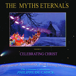Philippe De Canck – Celebrating Christ