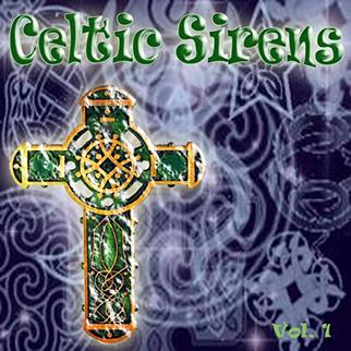 Liz Madden – Celtic Sirens, Vol. 1