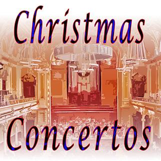 Vivaldi Orchestra – Christmas Concertos