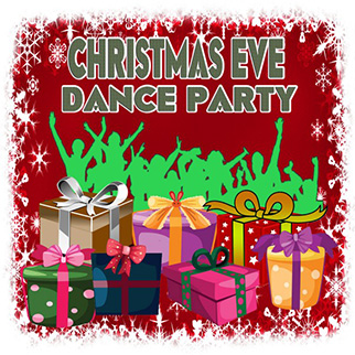 Various Artists – Christmas Eve Dance Party