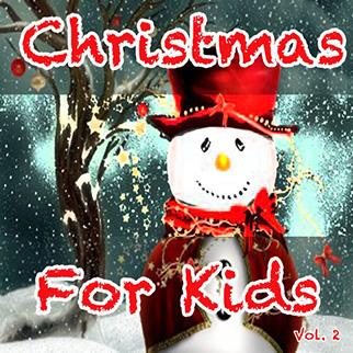 St Michael's Christmas Club – Christmas for Kids, Vol. 2