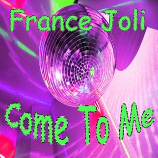 France Joli – Come to Me