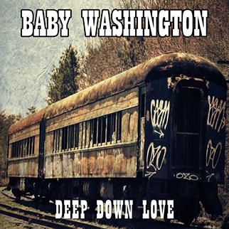 Baby Washington – Deep Down Love