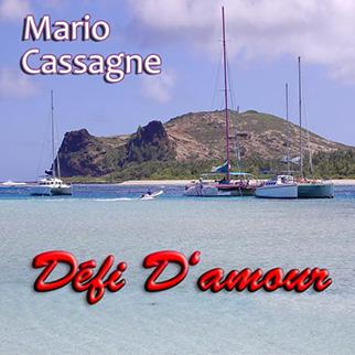 Mario Cassagne – Défi D'amour