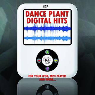 Various Artists – Digital Hits Dance Plant