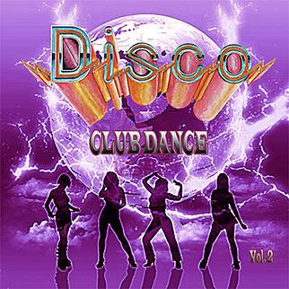 Various Artists – Disco Club Dance, Vol. 2