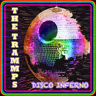 The Trammps – Disco Inferno