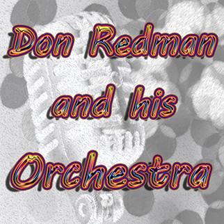 Don Redman – Don Redman & His Orchestra