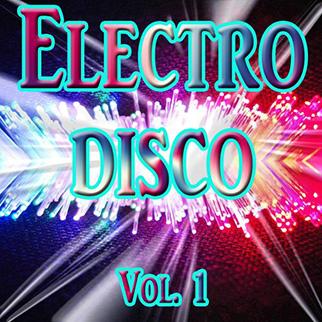 Various Artists – Electro Disco, Vol. 1