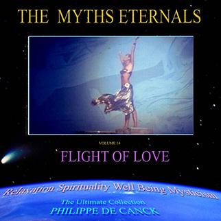 Philippe De Canck – Flight Of Love