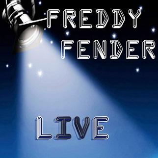 Freddy Fender – Freddy Fender Live